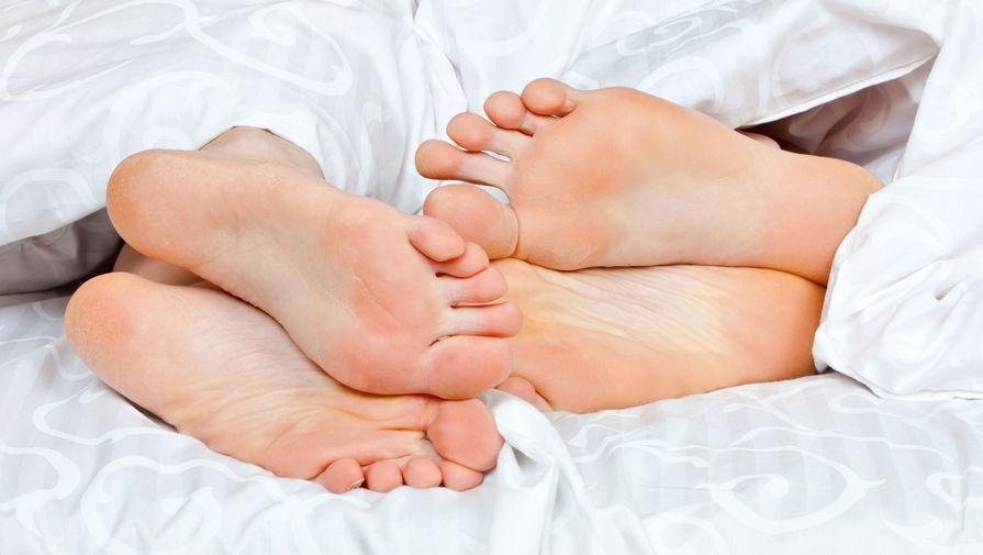 Ученые назвали приносящий вред от секса возраст