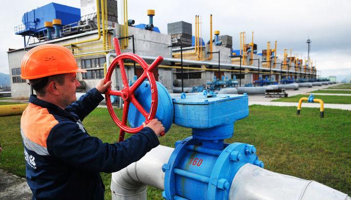 Обошли США: как российский газ завоевывает Европу