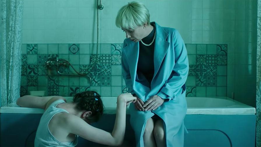 Кадр из фильма «Доктор Лиза» (2020)