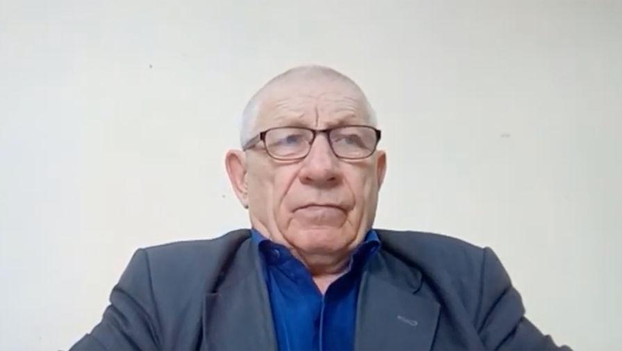 """В Омске 72-летнего инвалида обвинили в подготовке """"вооруженного захвата власти"""""""