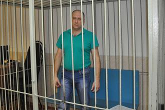 Директор школы Владимир Игнатов