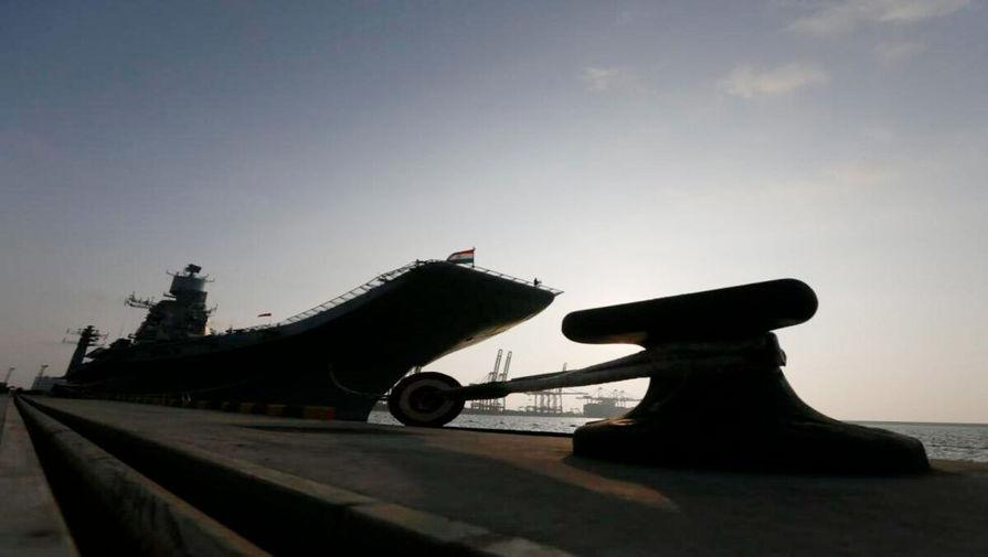Эксперт оценил планы Индии по постройке собственных истребителей