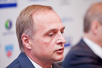 Пути Ильи Бякина и ХК «Автомобилист» разошлись