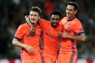 Московскому ЦСКА необходимо усиление, чтобы провести удачный сезон