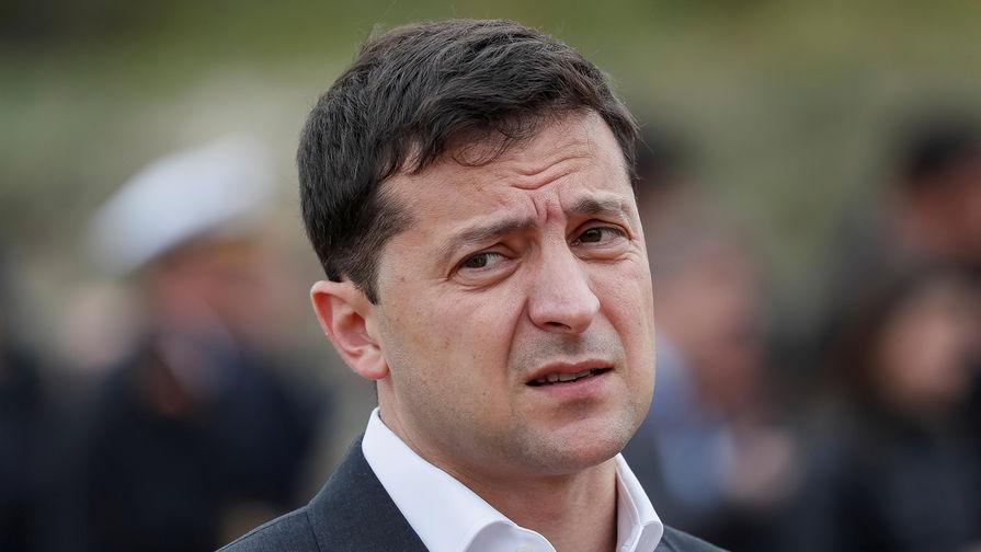 Зеленский задекларировал $160 тыс. доходов от постоянной работы