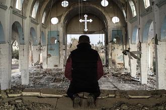 «Той Сирии, которую мы знали, уже не будет»