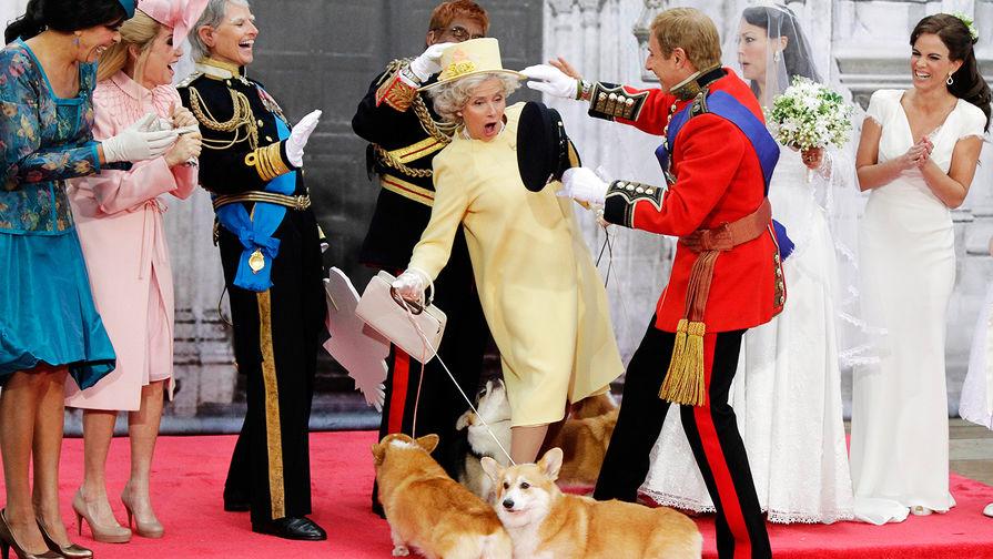 Русские члены британского королевского общества