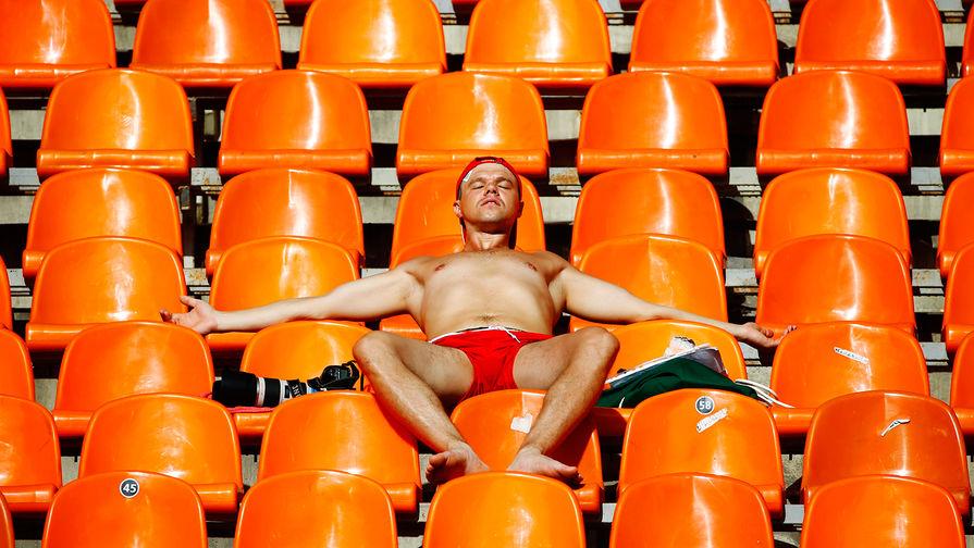 В Москве из-за жары объявлен оранжевый уровень погодной опасности