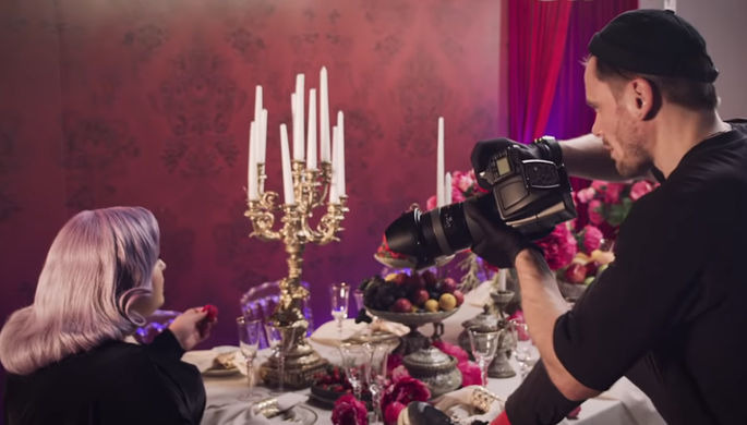 «Снова в деле»: Шнуров возродил «Ленинград» и выпустил клип