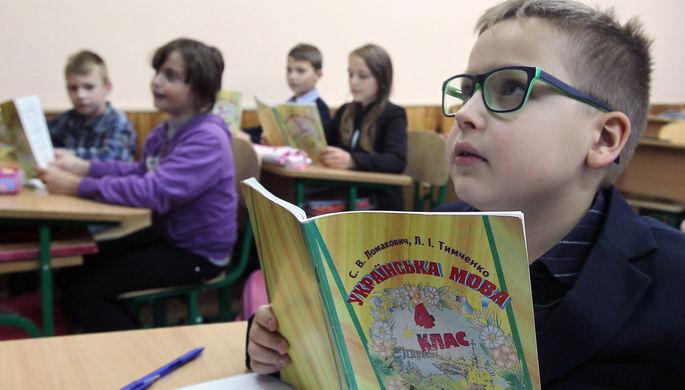 Зеленский обманул украинцев: закон о госязыке дошел до суда