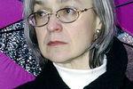 Анна Политковская, 2004год