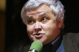 Максим Кронгауз рассказал «Газете.Ru» о своей книге «Самоучитель олбанского»