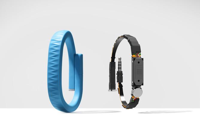 Jawbone UP 2.0