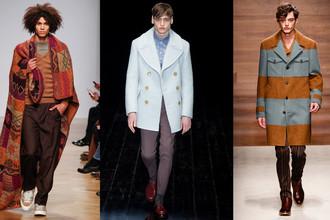 Кто в пальто: 11 самых модных идей