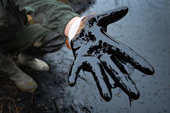 Россия не слезла с нефтяной иглы