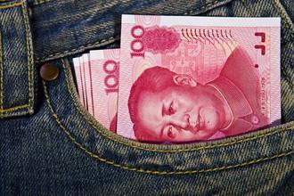 Китай ударит по рублю юанем