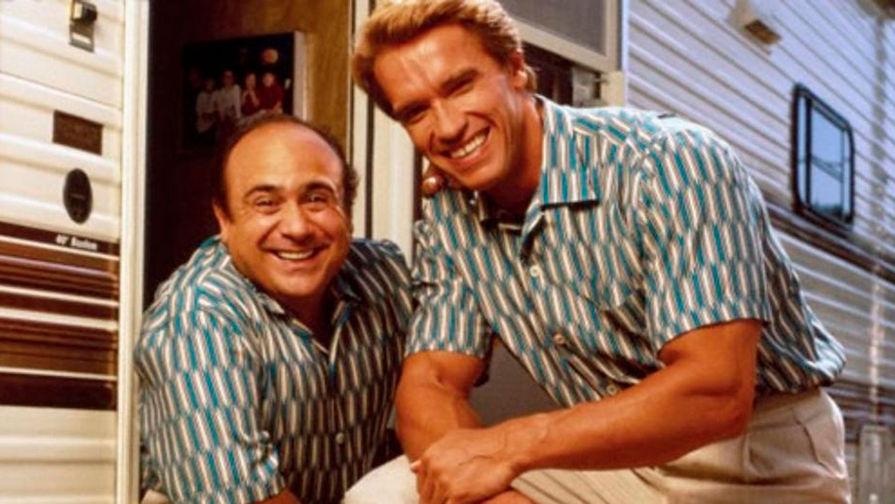 Шварценеггер и Де Вито снимутся в сиквеле Близнецов спустя 33 года