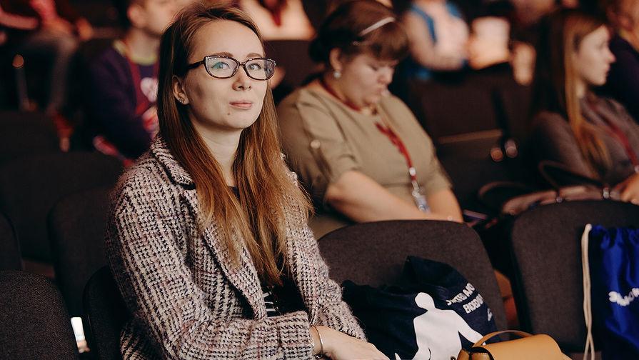 Российско-японский завтрак состоится на Евразийском женском форуме в Санкт-Петербурге
