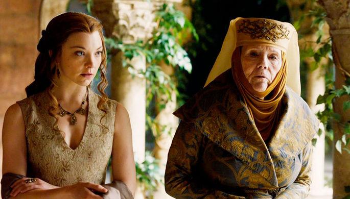 Боролась с раком: умерла звезда «Игры престолов»