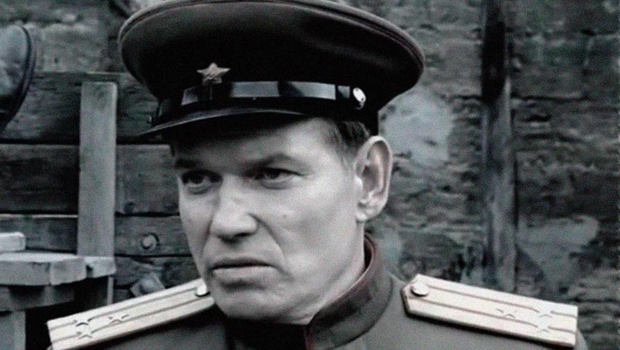 Юрий Лахин в сериале «Ликвидация» (2007)