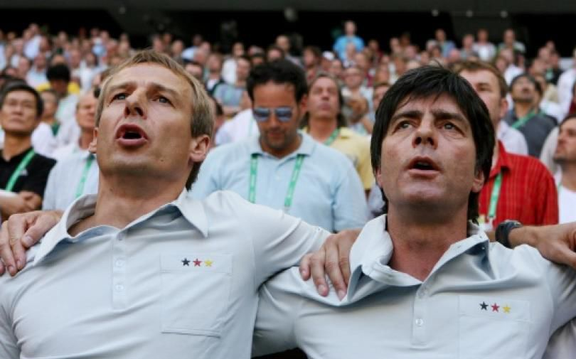 На чемпионате мира – 2006, который прошел в Германии, Лев был ассистентом Юргена Клинсманна, который возглавлял Бундестим