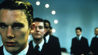 Кадр из фильма «Гаттака» (1997)