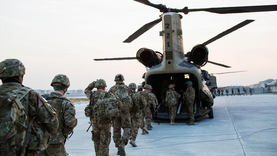 WSJ узнала о военных учениях США и Греции