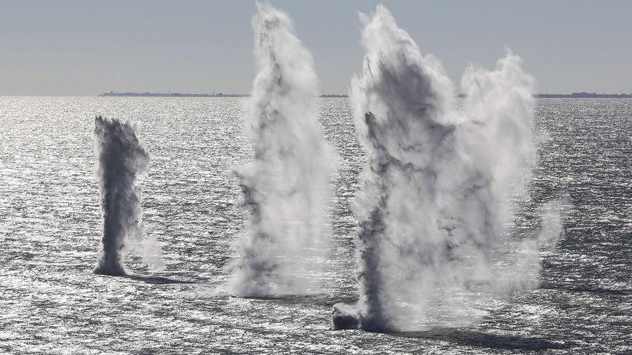 Может ли Украина изменить правовой статус Азовского моря