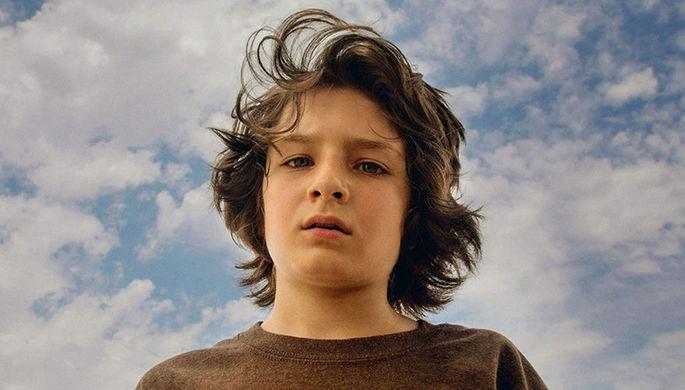 Кадр из фильма «Середина 90-х»