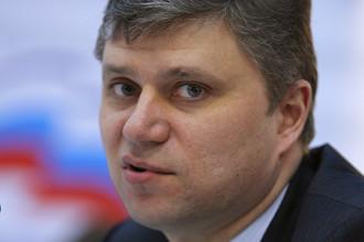 Президентом РЖД назначен первый замминистра транспорта Олег Белозеров