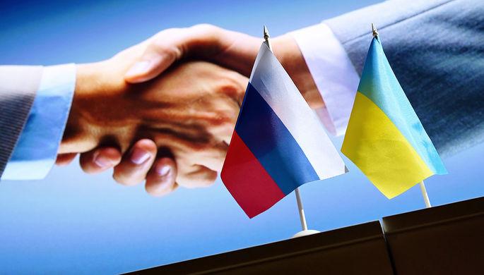 «Это своеобразная игра»: зачем в Киеве призывают к разрыву отношений с Москвой