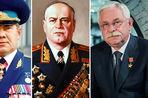 Военным тяжело дается российская политика