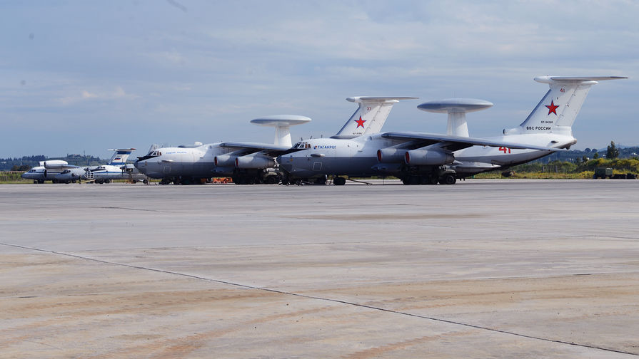 Минобороны привлечет уникальные самолеты для защиты Арктики
