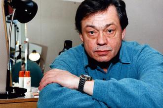 «Я тебя никогда не забуду»: жизнь Николая Караченцова