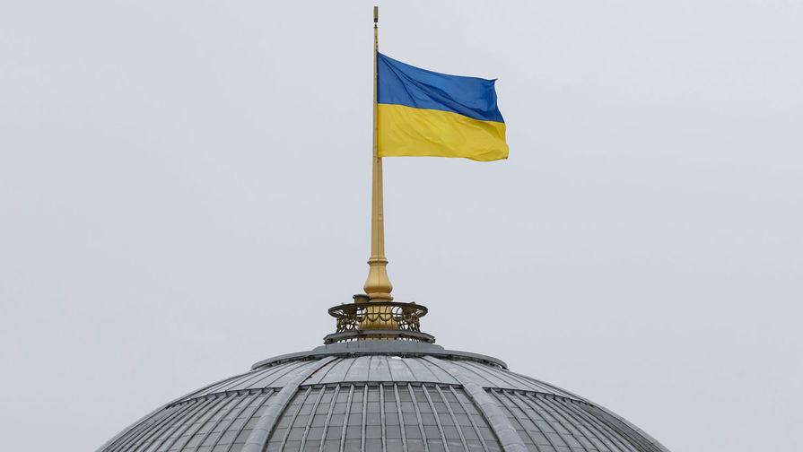 Рада попросила НАТО поддержать Украину
