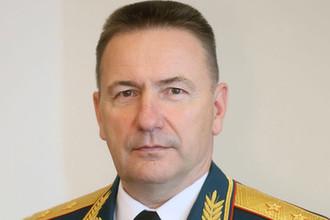 Обновление в ВДВ: Устинов стал начальником штаба