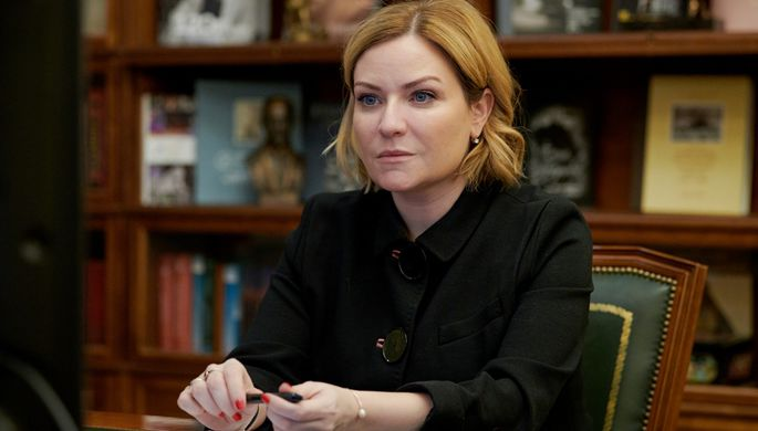 «Хорошая альтернатива»: назван сменщик Серебренникова в «Гоголь-центре»