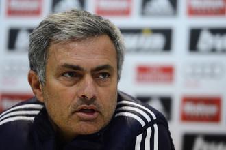 Моуринью может покинуть «Реал» по окончании сезона