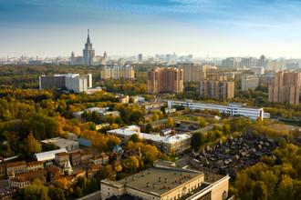 Московский бюджет в разы превышает бюджеты Лондона, Берлина и Парижа