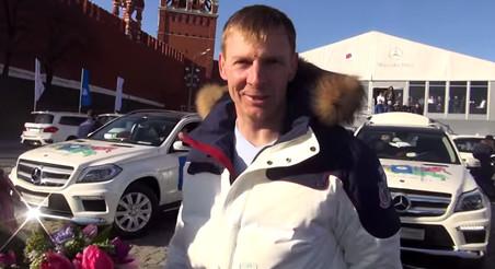 Напавшие на дом олимпийского чемпиона по бобслею Александра Зубкова отделались условными сроками