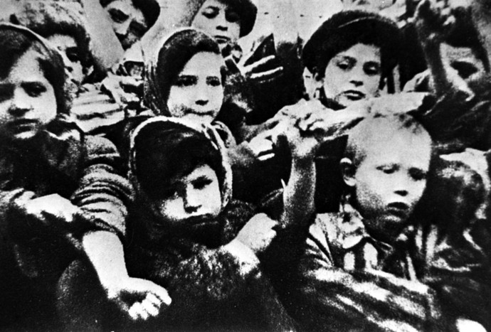 70 лет с освобождения Освенцима - Газета.Ru | Фото