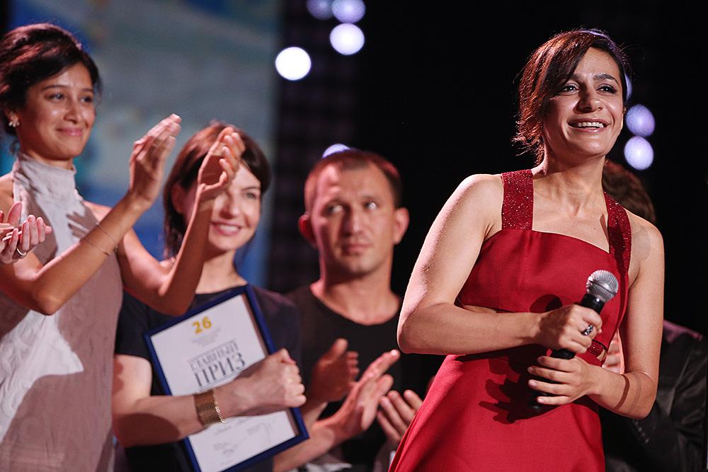 Фильмы победители фестивалей