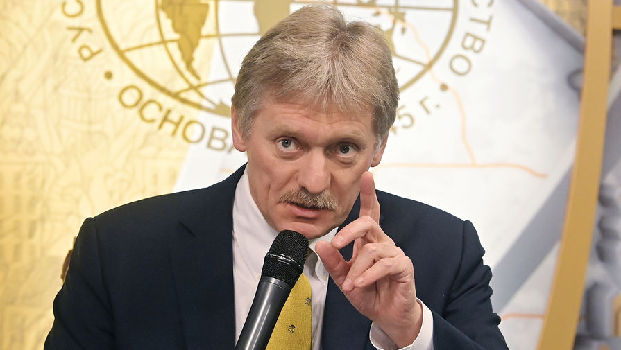 В Кремле отреагировали на планы Турции по созданию военной базы в Азербайджане