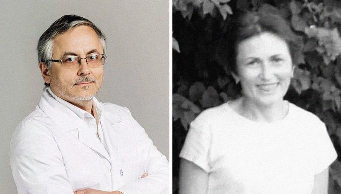 «Я бы на него не подумала»: врач 11 лет скрывал убийство супруги