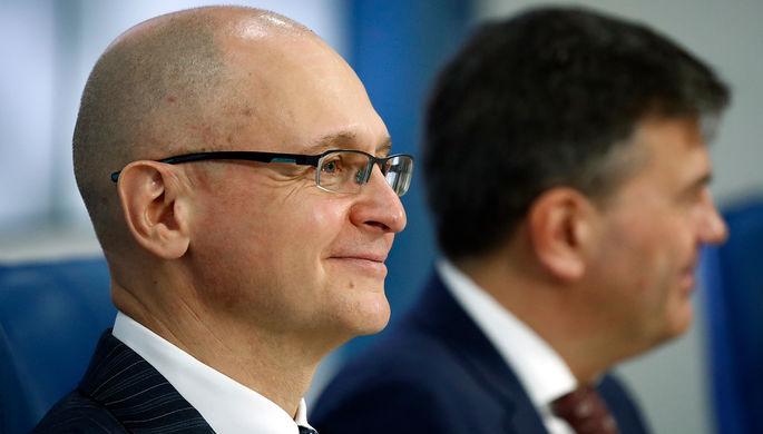 Двойной удар: как рубль отреагировал на санкции США