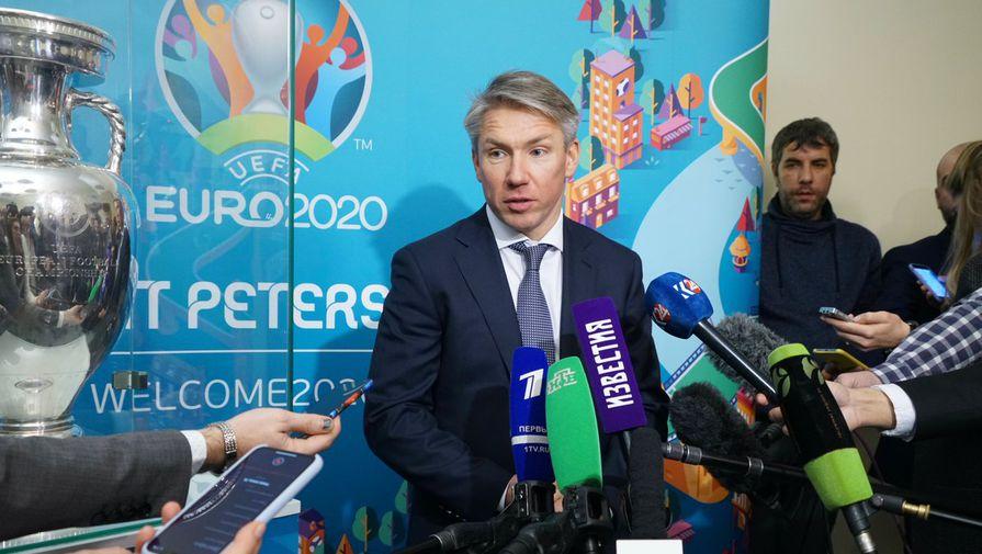 Финляндия и Бельгия не рекомендовали своим гражданам посещать Россию на Евро