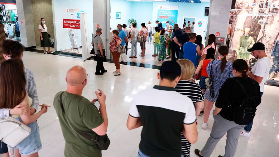 Собянин отметил вклад московского бизнеса в процесс вакцинации