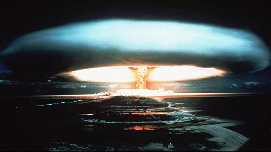 Как в Пентагоне собираются модернизировать ядерные боеголовки