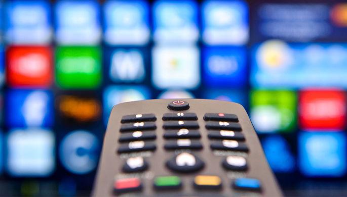 Не все россияне смотрят телевизор