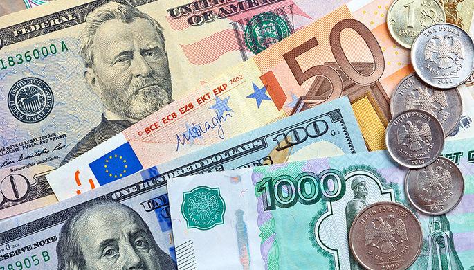 Граждан напугал дорогой рубль
